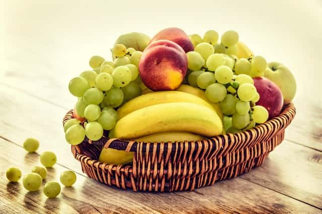 Zásady zdravé výživy